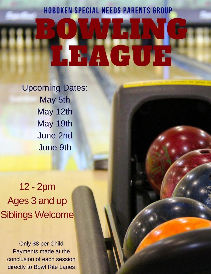 Bowling - May 18