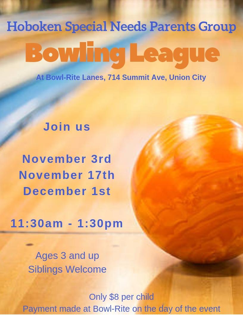 Bowling - Nov 18