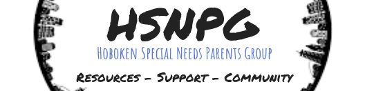 Hoboken Special Needs Parents Group