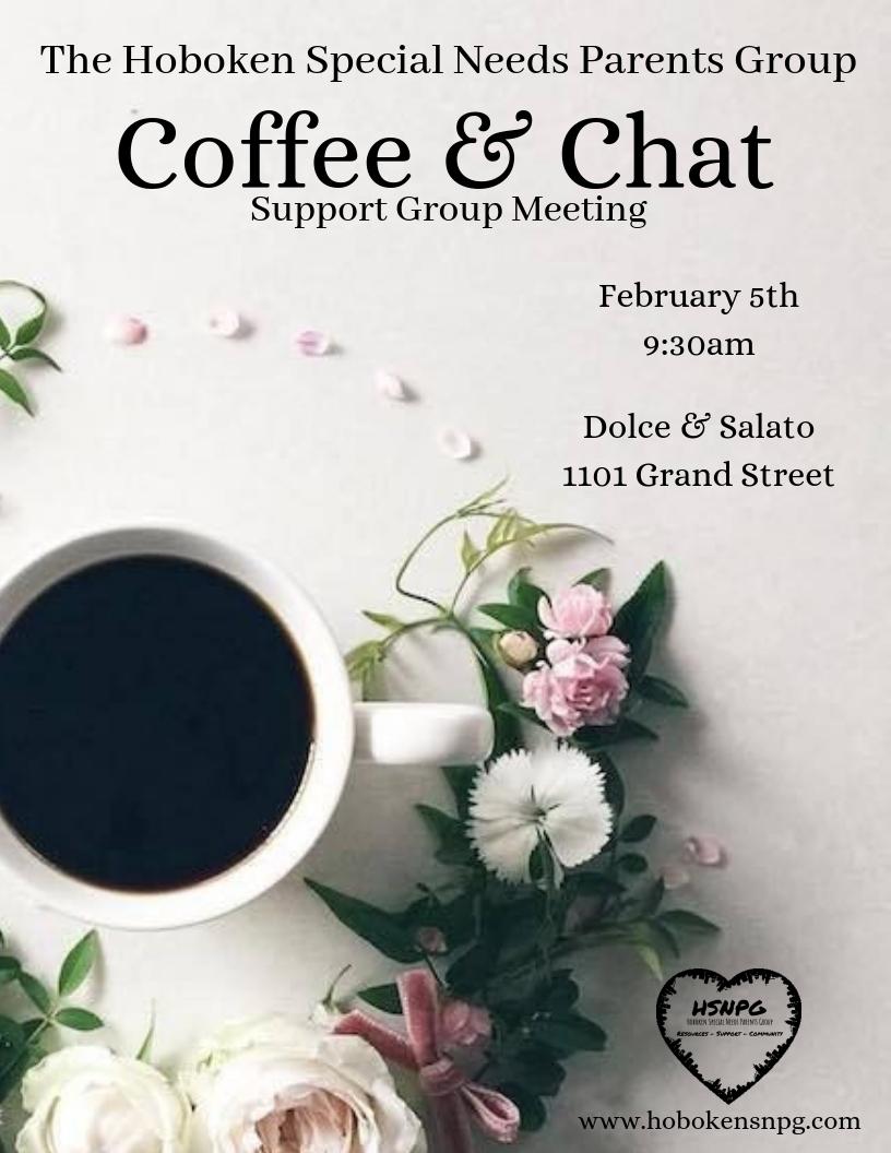 Coffee&Chat - Feb 19
